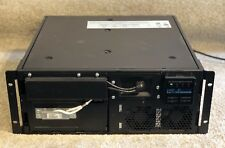 APC SMX3000HV Rack/Tower UPS - includes new cells -12 Month RTB warranty