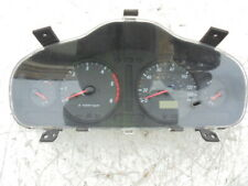 HYUNDAI SANTA FE 2004 2.0 DIESEL SPEEDO CLOCKS & REV COUNTER AUTOMATIC