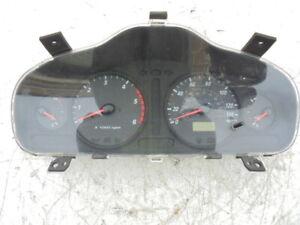 HYUNDAI SANTA FE 2004 2.0 DIESEL SPEEDO CLOCKS & REV COUNTER AUTOMATIC