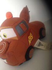 Disney Cars 2 Pixar Talking Plush Soft Toy Mater