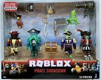 16pcsset Roblox Robot Riot Mix Match Set Action Figure Pack Kids Toys Gifts Roblox Robot Riot 4 Figure Pack Mix Match Set Action Figure Toys Kids Gifts For Sale Online Ebay