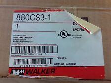 Wiremold Deep Outlet Box 880Cs3-1 #1B-1034-D12