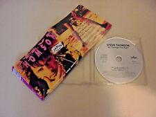 Single CD Steve Thomson - All through the Night 3.Tracks 1990