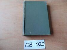 SCARCE H/B BOOK 1901 ART ENAMELLING ON METALS CUNYNGHAME