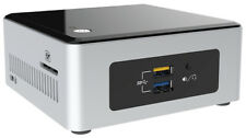 Intel NUC5CPYH Celeron Dual Core N3050 NUC Barebone Kit Mini PC Desktop Computer