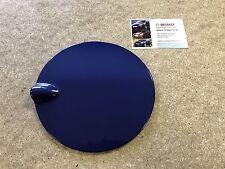 Genuine Ford Focus ST / ST225 Mk2 PFL Fuel Cap / Fuel Door Performance Blue Used