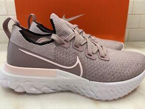 Nike React Infinity Run FK Women's Running Shoes, Size 7 NIB