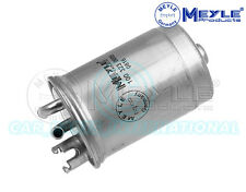 Meyle Fuel Filter, In-Line Filter 100 323 0009