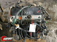 2002 2003 2004 2005 2006 ACURA RSX BASE 2.0L K20A3 ENGINE VIN 8 (8TH DIGIT) AT