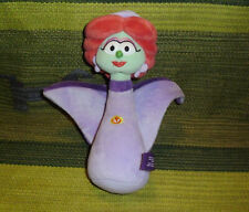 VeggieTales Vogue plush toy soft stuffed doll Incredible League 2013 Gund 9""
