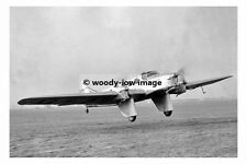 rp17052 - Spartan Cruiser III at Somerton Airport , Isle of Wight - photo 6x4