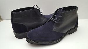Brand New Joseph Abboud Men's Landon Suede Lace-Up Boots $150