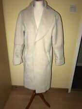 Ladies Coat / Abrigo From New Look In Size 12