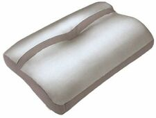 MOGU Metal Pillow L Size Body & Cover 081318 from Japan
