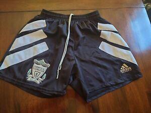 Liverpool Vintage Away Shorts. 93/95. Large.