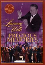 Lawrence Welk - Precious Memories [New DVD]