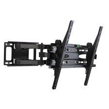 "Tilt Swivel TV Wall Mount Bracket TV Stand Suitable 32-65"" Inch 5FT HDMI Cable"