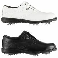 Footjoy Hydrolite Golf Shoes Mens Spikes Footwear