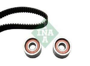 Original INA Timing Belt Kit 530 0112 10 for Citroën Fiat Iveco Peugeot Renault
