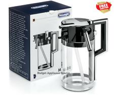 DeLonghi DLSC007 Perfecta Milk Jug Carafe ESAM 5500, 5600, 5700, 6620, 6650,6700