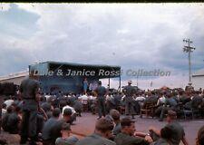 V007 35mm Slides 1964-65 Vietnam War, Da Nang Military Base