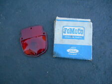 FORD 1953 1954 1955 1956 Ford F100 truck NOS tail light lens
