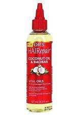ORS HAIRepair Coconut Oil & Baobab Vital Oils For Dry/Damaged Hair & Scalp 4.3oz