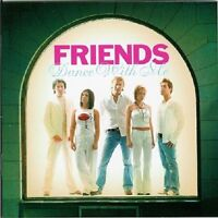 """Friends - """"Dance With Me"""" - Swedish/Sweden"""