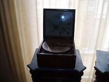 ANTICO CARILLON scatola musicale boite a musique Calliope fine '800 grammofono