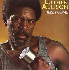 Luther Allison  Here I Come Vinile Nuovo LP