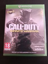 Call of Duty Infinite Warfare, Xbox One, Neuf sous blister, Version Française