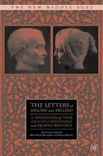 The Letters of Heloise and Abelard: A Translation of Their Collected Corresponde