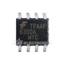 FAN6300A - FAN 6300A CIRCUITO INTEGRATO SMD
