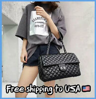 Women's Travel Bags Large Luxury Artificial Shoulder Bags Classic Big Lady