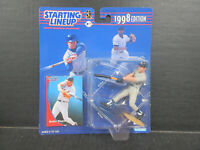 1998 Edition Starting Lineup Figure Bobby Higginson Collectible