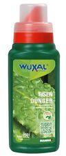"""Manna """"Wuxal Eisendünger"""" 250 ml, Spezialdünger flüssig, für schön grüne Blätter"""