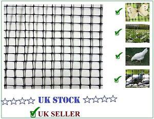 Fruit Cage Net Fencing Garden Flowerbeeds  Rabbit Butterfly Chicken Mesh Vegetab