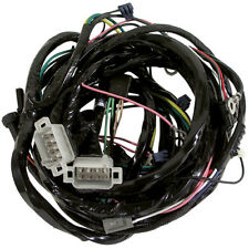C2 Corvette 1967 Engine Harness - Includes Forward Lamp Wiring