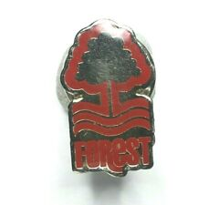 Nottingham Forest Small pin Badge 19 x 11 mm