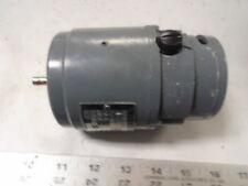 MACHINIST LATHE MILL Machinist Zurrer Electric Motor AFU 35 X