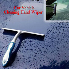 Car Vehicle Cleaning Hand Wiper Windshield Blade Window Glass Squeegee Brush