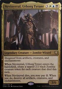 Pro-MTG Zombie Apocalypse Commander Deck - Will you Rise?