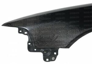 90-93 Acura Integra OE-Style Seibon Carbon Fiber Body Kit- Fenders!!! FF9093ACIN