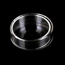60mm Glass tissue petri dish culture dish culture plate with cover BLCA