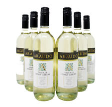 Araudo Italian Pinot Grigio (case of 6 x 75cl bottles)