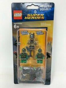 Brand New Lego DC Super Heroes NIGHTMARE BATMAN ACCESSORY SET (853744)