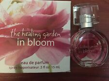HEALING GARDEN IN BLOOM perfume parfume spray COTY