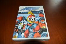 Megaman : Battle for the Future (DVD, 2003)**Free SHipping**3-Disc**