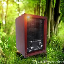 Ozone Generator Air Purifier Ionizer & Deodorizer with 2 Ceramic Ozone Plates