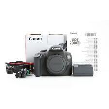 Canon EOS 2000D EF-S 18-55 Kit (2728C003AA)